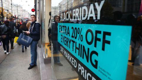 Black Friday en Londres
