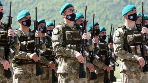 Europa desarmada: por qué 1,5 millones de soldados no pueden defender la UE