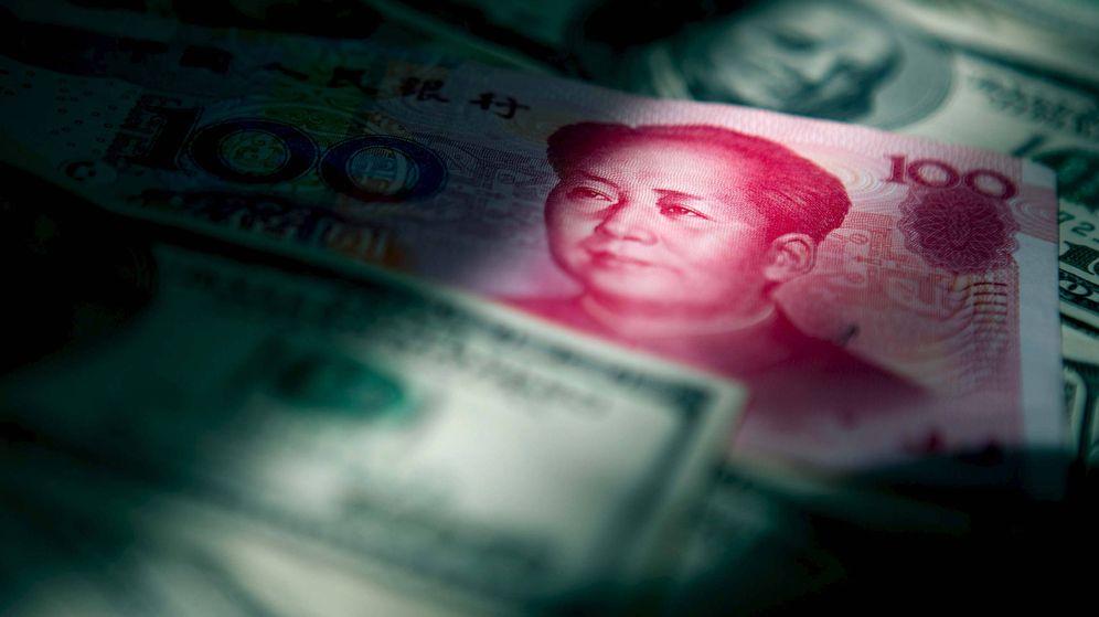 Foto: China debilita al yuan para luchar contra su crisis y pone en alerta a la economía mundial
