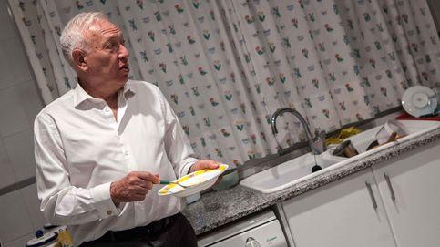 De la tortilla de Margallo a las fresas de Cantó: Gastrorruta en la cocina de los candidatos