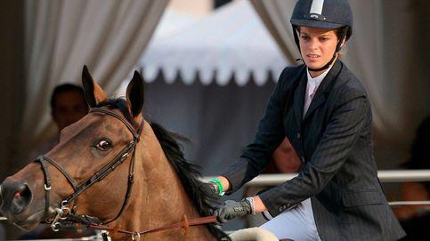 Su ex se casa y Athina Onassis se compra un caballo de 4 millones de euros