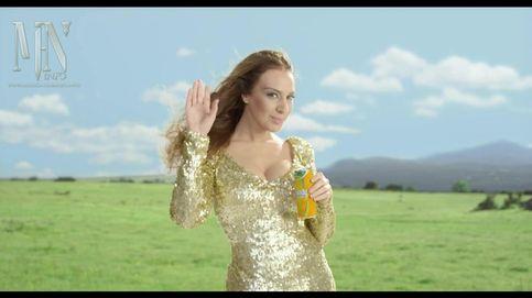 Los anuncios 'gourmet' más frikis de los famosos