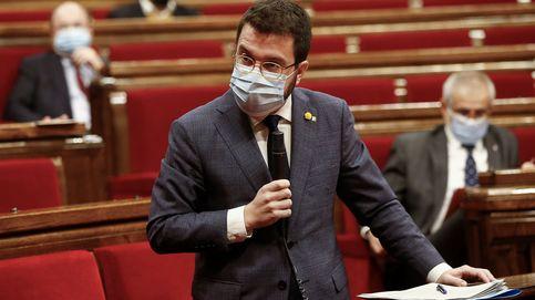 La Generalitat prevé multiplicar por seis su déficit este año, hasta 2.560 millones