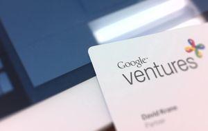 El 'venture capital' de Google aterriza en Europa con 100 millones de dólares