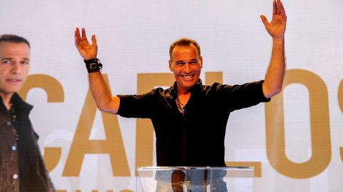 Carlos Lozano es el verdadero ganador de 'Gran Hermano VIP': este es su gran premio