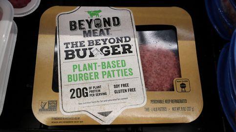 Beyond Meat se desploma tras presentar cuentas y anunciar una oferta pública