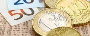 Foto: La banca española también hunde al euro: pierde los 1,25 dólares y cae a mínimos de dos años
