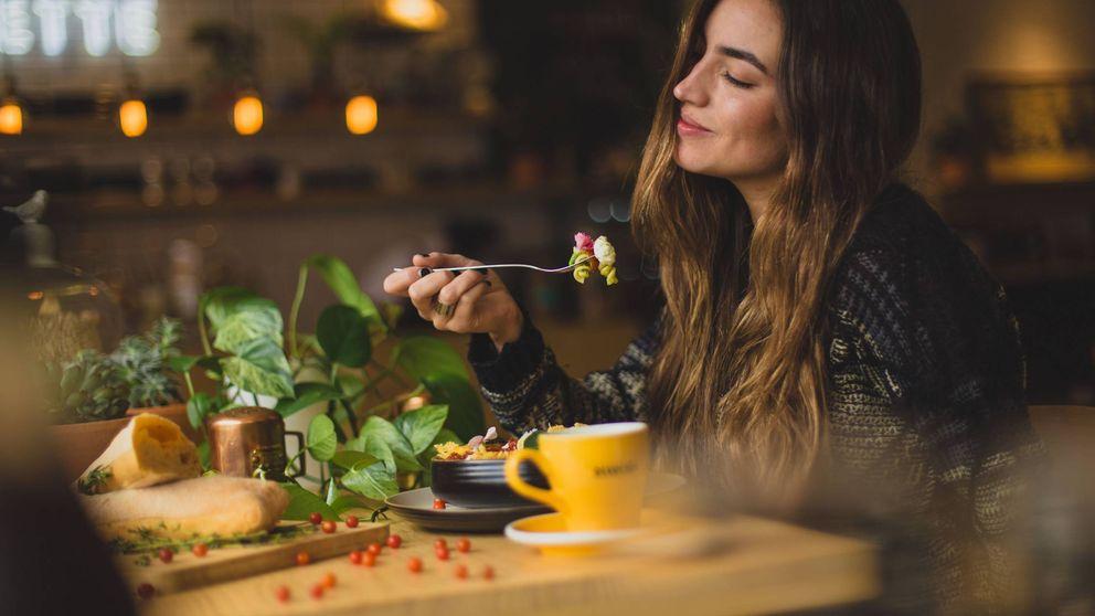 3 cenas saludables y ligeras que puedes preparar en menos de 15 minutos