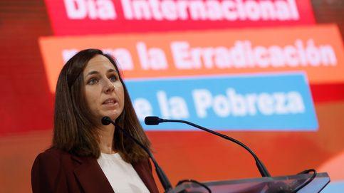 Podemos acusa al PSOE de incumplimiento grave en su pacto por la reforma laboral