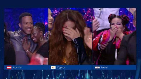 Eurovisión 2018: Israel gana in extremis en una final de infarto