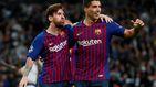 Barcelona - Lyon: horario y dónde ver en TV y 'online' la Champions League