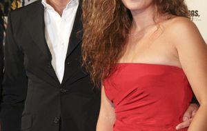 Foto: Javier Conde y Estrella Morente siguen juntos