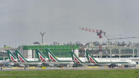El grupo de logística italiano Almaviva interesado por Alitalia