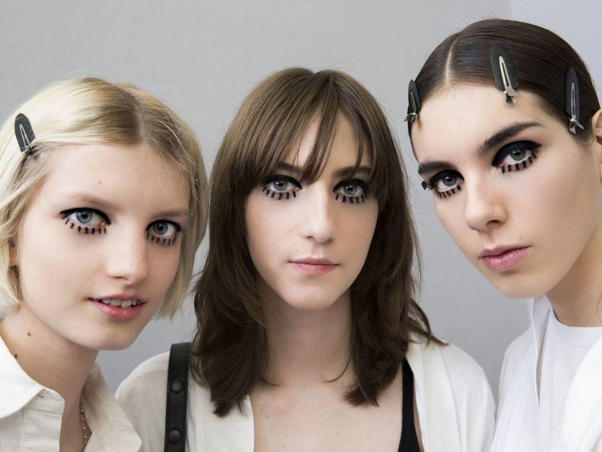 Foto: Lo próximo para tu pelo. (Imaxtree)