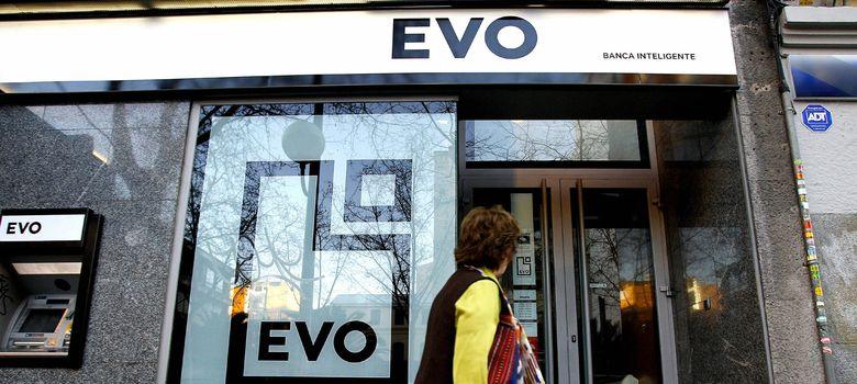 Foto: Oficina de EVO en Madrid (EFE)