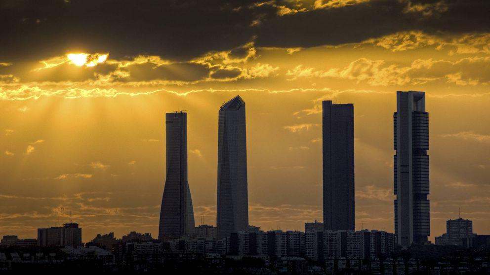 Despachos británicos ponen España en el foco: Boult Wade abre en Madrid