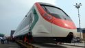 Los dueños de Mayoral invierten casi un millón de euros en la ferroviaria CAF