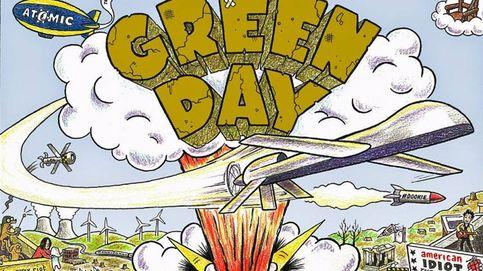 'Dookie', el disco que azotó los noventa: 25 años de la bomba de diarrea de Green Day