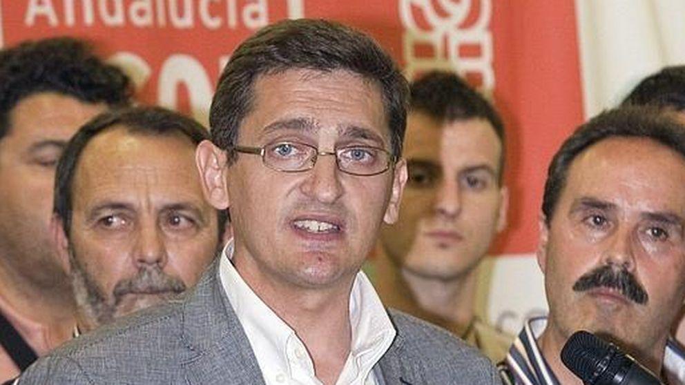 Investigan al 'barón' de Díaz en Almería por el caso Guadalquivir