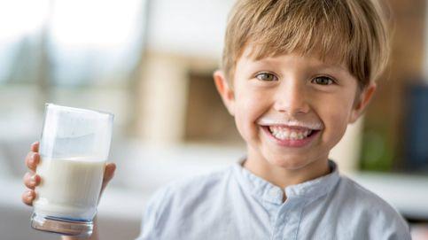 La leche es mala para los resfriados: los científicos lo demuestran