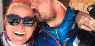 Post de Las románticas vacaciones de Haakon y Mette-Marit (y compartidas vía Instagram)
