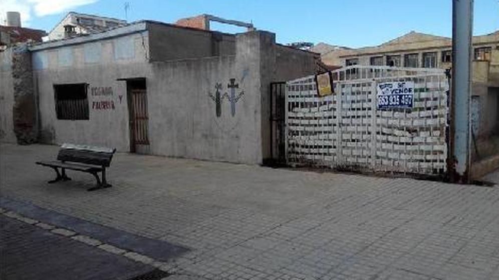 Foto: Aquí no hay quien viva: los pisos 'subprime' tan codiciados en la crisis que nadie quiere