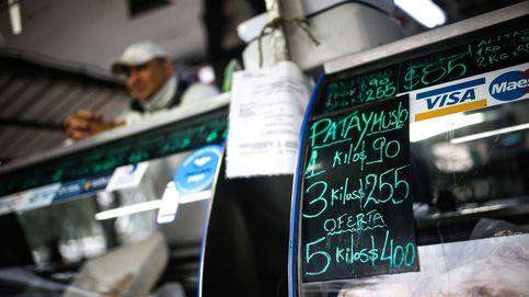 Fitch baja la calificación de Argentina a 'CCC' y apunta al impago de la deuda