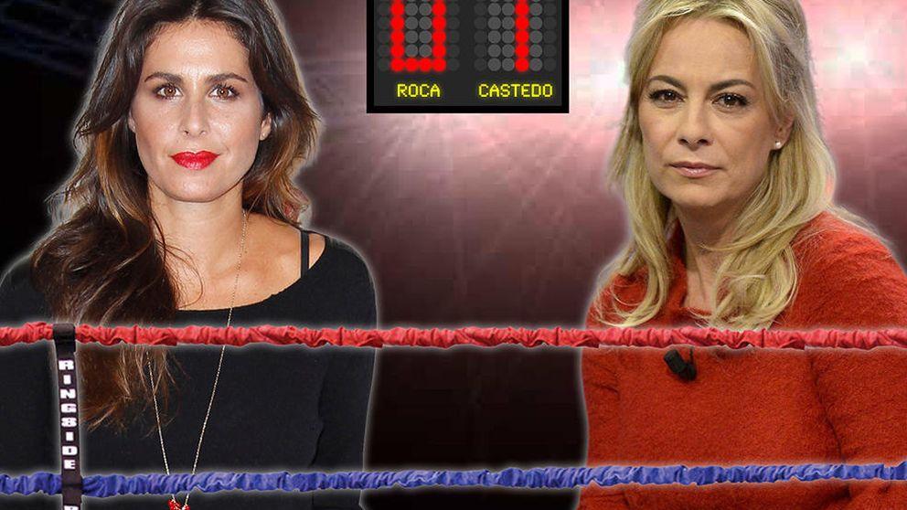 Sonia Castedo a Nuria Roca: No todo vale en la vida