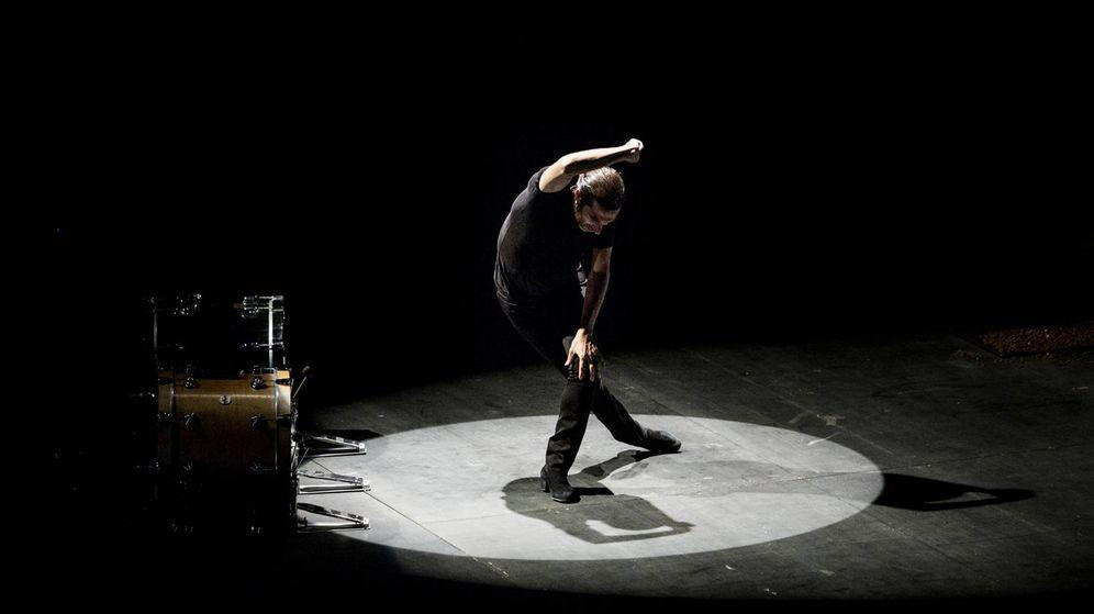 Foto: Israel Galván (Óscar Romero)
