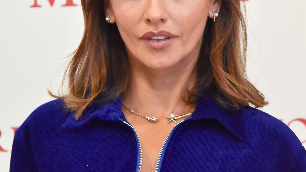Foto: Monica Cruz asiste al evento de Majorica en Madrid. (Cordon Press)