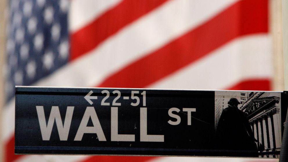 Wall Street vive su peor racha en dos años por el coronavirus