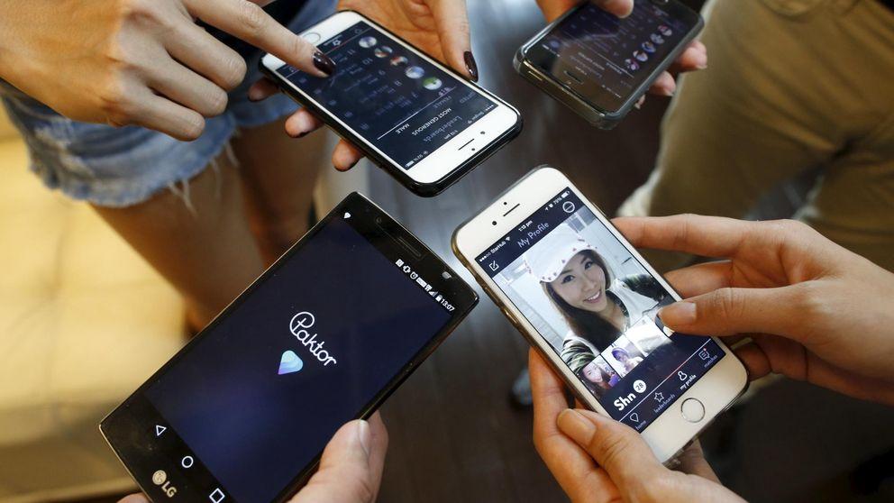 Los mejores móviles baratos y de gama media que puedes comprar