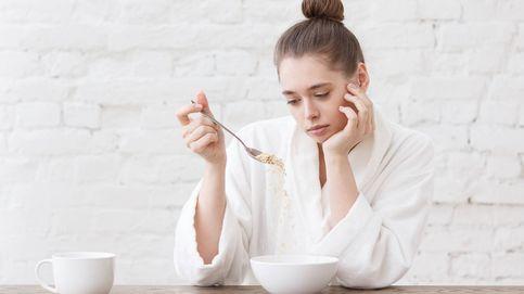 Alimentos para superar la astenia primaveral