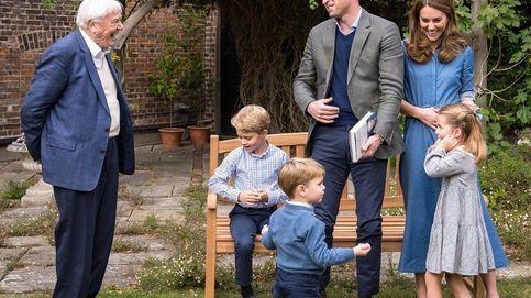 La sorpresa de los Cambridge a sus hijos: Charlotte no puede creer lo que ve