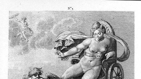 Los antiguos secretos del sexo: las 16 posiciones del manual renacentista