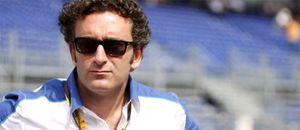 Foto: Agag no piensa en la F1: He visto a muchos estrellarse allí