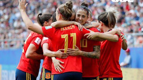 El mayor triunfo del fútbol femenino no tiene forma de copa