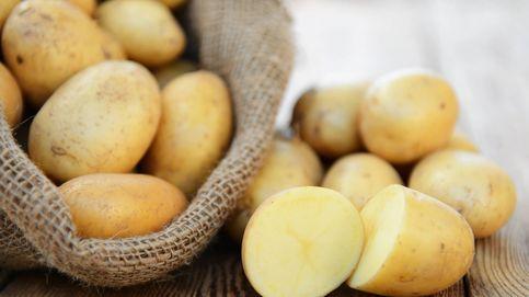 Los 6 beneficios para tu salud de las patatas