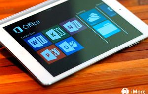 Microsoft Office llega, por fin, al iPad (y es gratuito)