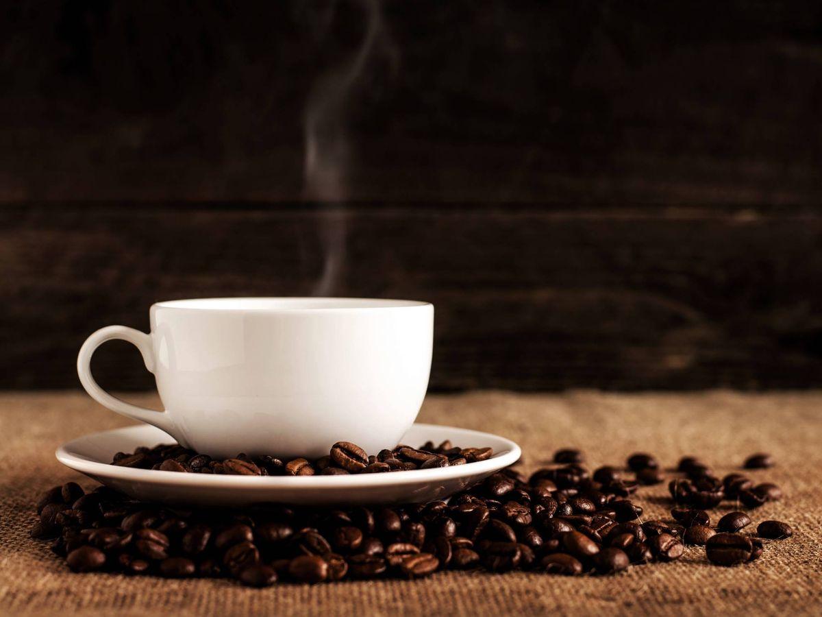 Foto: Una taza de café. (Unsplash)