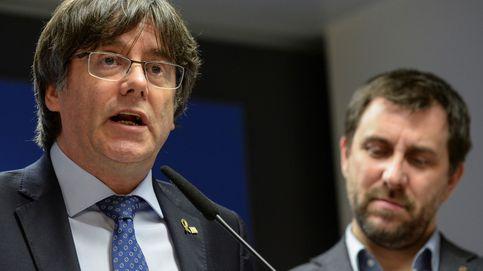 La Justicia belga suspende la euroorden contra Puigdemont al considerarle inmune