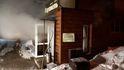 Al menos cinco muertos en una inundación con agua caliente a 95º en un hotel en Rusia