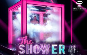 Cantando bajo la ducha y otros nuevos formatos que llegan a la tele