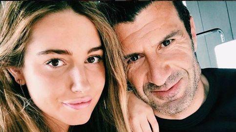 Daniela, la hija de Figo, cumple 18: siete cosas que no sabes de ella