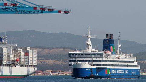 Marruecos estudia incluir en el Paso del Estrecho a Portugal, pero no a España