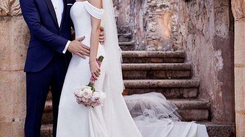 David Bisbal y Rosanna Zanetti, ¿vacaciones o luna de miel?
