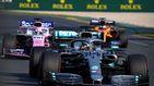 La Fórmula 1 no tiene abuela... o por qué se echan tantas flores