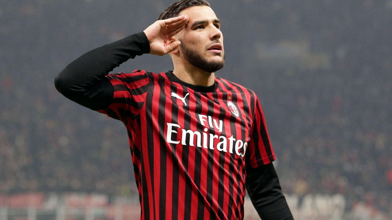 Los 200 millones que moverán Lucas y Theo Hernández en sus salidas de Bayern y Milán