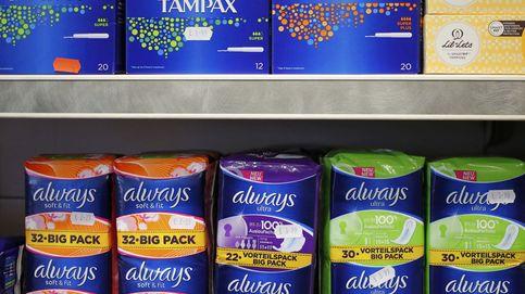 Pobreza menstrual: por qué Escocia lucha contra los precios de compresas y tampones