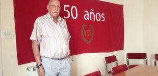 Post de El hombre que salva a los alcohólicos: cinco décadas en rehabilitación